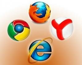 Сравнение Microsoft Edge vs Google Chrome vs Mozilla Firefox vs Яндекс Браузер